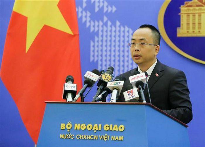 Việt Nam bác bỏ lệnh cấm đánh bắt cá đơn phương của Trung Quốc ở Biển Đông