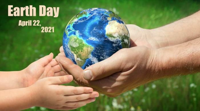 """Ngày Trái đất 2021: """"Khôi phục Trái đất của chúng ta"""""""