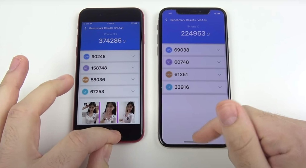 Tầm giá 10 triệu đồng đây là 2 mẫu iPhone cực mạnh rất đáng mua