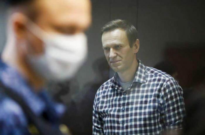 Nga cho ông Navalny nhập viện sau khi Mỹ cảnh báo hậu quả