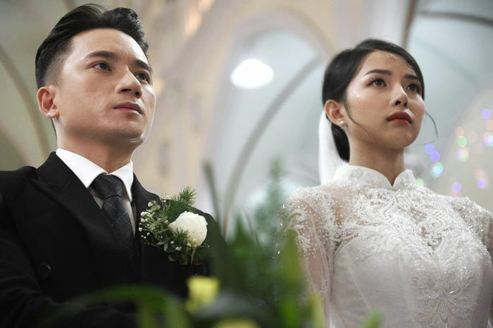 Lễ cưới với 700 khách mời của Phan Mạnh Quỳnh ở Nghệ An