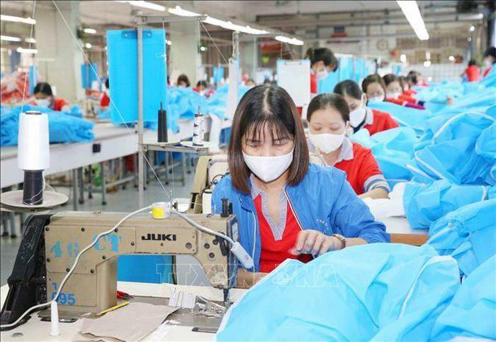 Quý I, thu nhập bình quân tháng của người lao động tăng 339.000 đồng