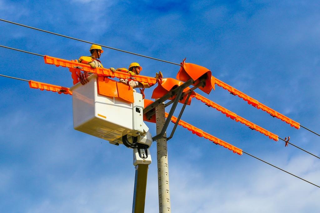 Sản lượng điện thương phẩm đạt trên 50,8 tỷ kWh
