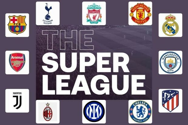 Super League châu Âu thi đấu theo thể thức nào?