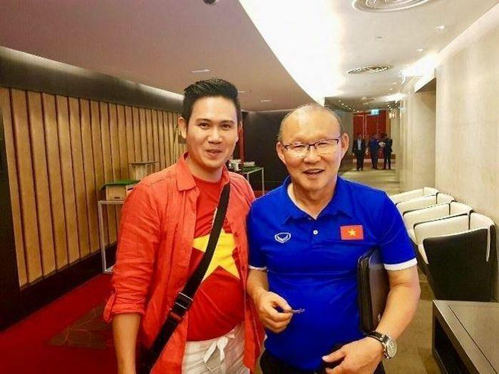 Bầu Tam treo thưởng tuyển Việt Nam 1 tỷ đồng ở vòng loại World Cup