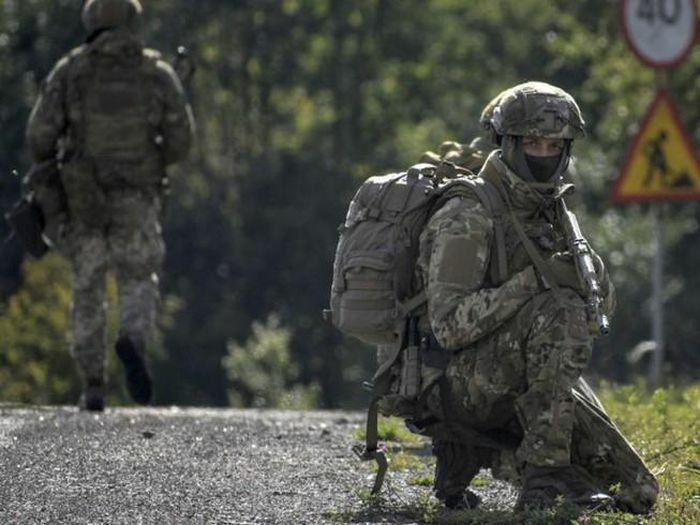 Nga điều 41.000 lính sát Ukraine, 42.000 lính ở Crimea?