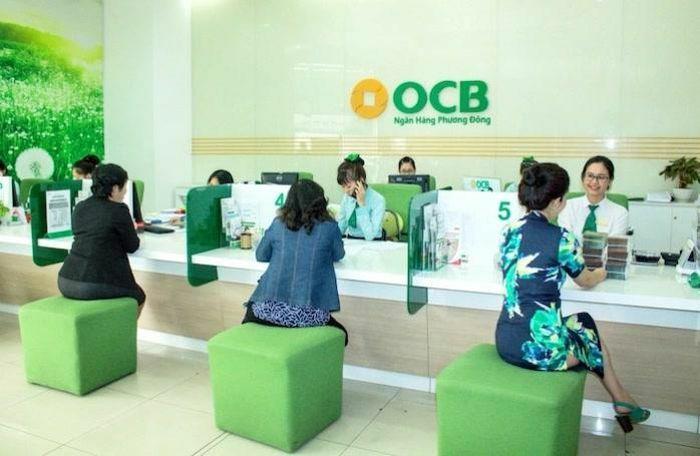 OCB đặt kế hoạch tăng trưởng lợi nhuận 25%, muốn nâng vốn lên trên 14.448 tỷ đồng