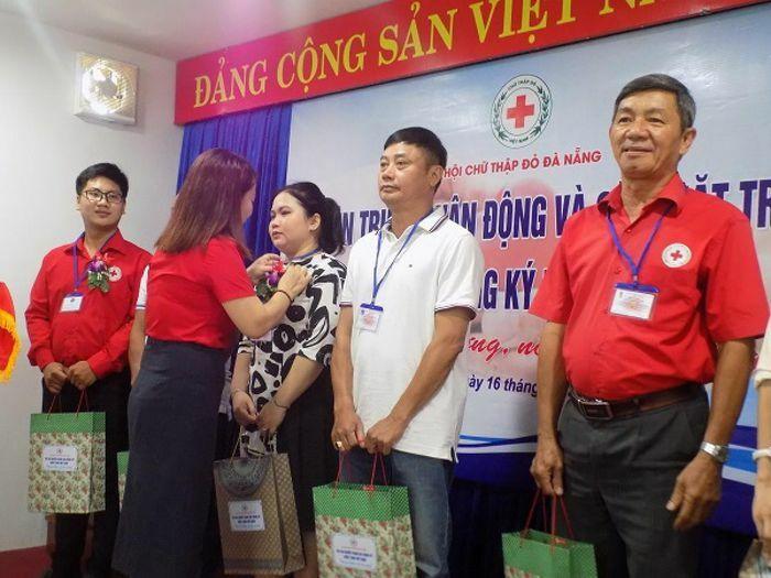 Đà Nẵng lan tỏa phong trào hiến tặng mô, tạng