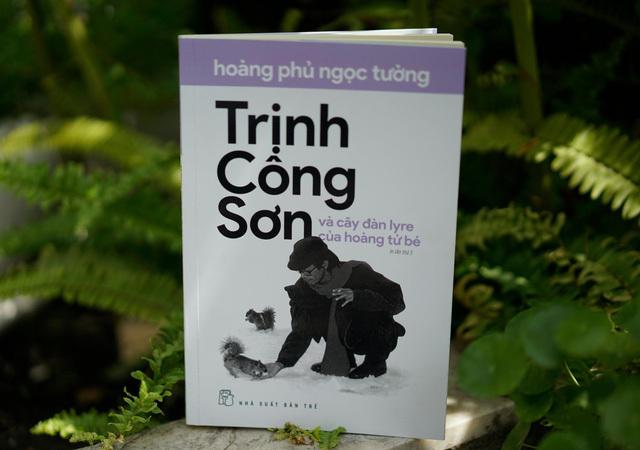 Cuộc đời tài hoa và lận đận của nhạc sỹ Trịnh Công Sơn