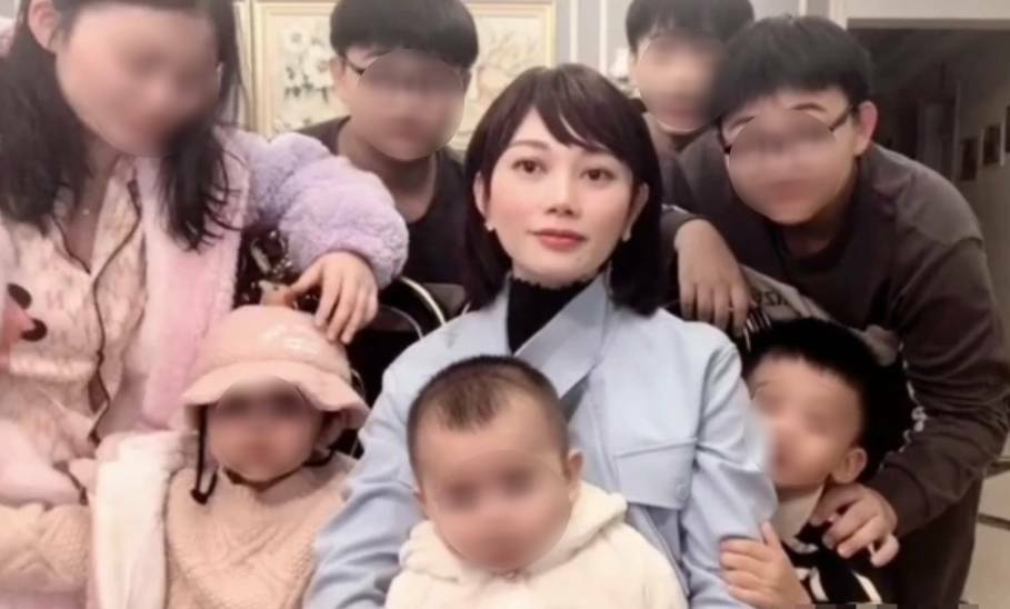 Những bà mẹ thu nhập khủng: Sinh 7 con vẫn dễ dàng kiếm 700 triệu đồng