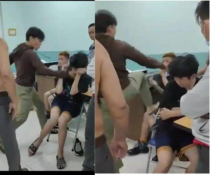 Vụ 2 thiếu niên bị đánh tại phòng giám thị: Bất cứ ai vào trường cũng phải tuân thủ quy tắc văn hóa học đường