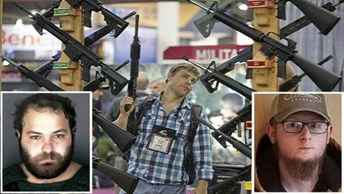 """Ông Biden và """"nhiệm vụ bất khả thi"""": Hạn chế súng đạn…"""