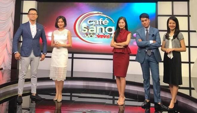 """Chương trình """"Café sáng"""" bất ngờ trở lại với phiên bản mới"""