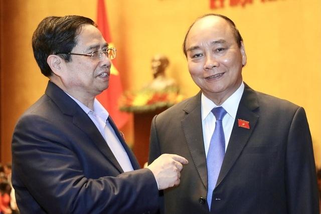 Thủ tướng chi thêm 1.200 tỷ đồng mua vắc xin ngừa Covid-19