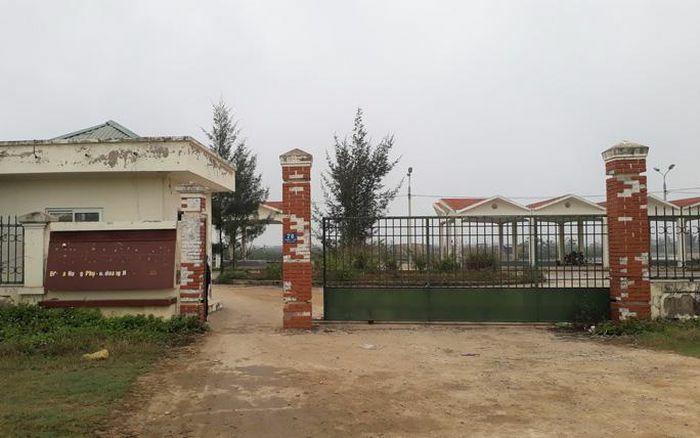 """Chi 43 tỉ đồng nâng cấp chưa lâu, cảng cá ở Thanh Hóa đã """"trùm mền"""""""