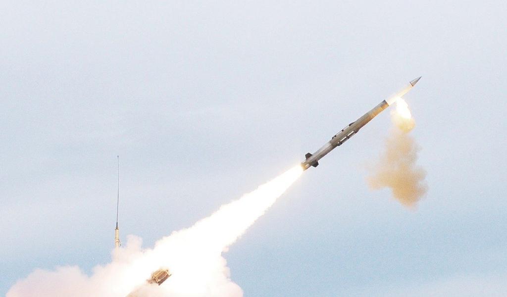 Đài Loan mua phiên bản tên lửa Patriot mạnh nhất của Mỹ