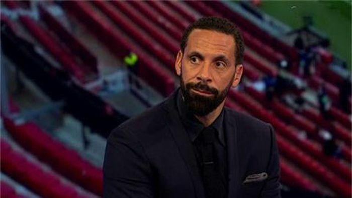 Rio Ferdinand chỉ ra lý do PSG sẽ thắng Man City ở bán kết Champions League