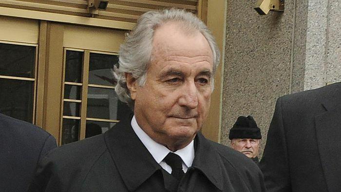 """Cảnh giác với """"di sản Madoff"""" biến tướng"""
