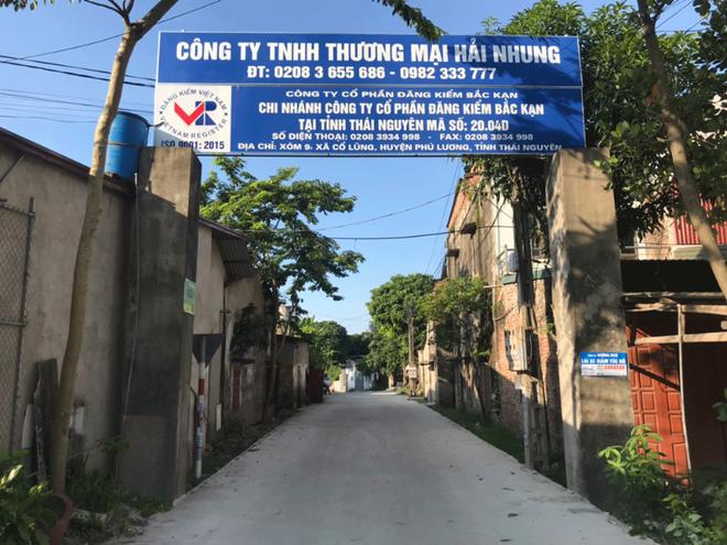 Thái Nguyên: Trung tâm đăng kiểm bị đình chỉ toàn bộ hoạt động 1 tháng