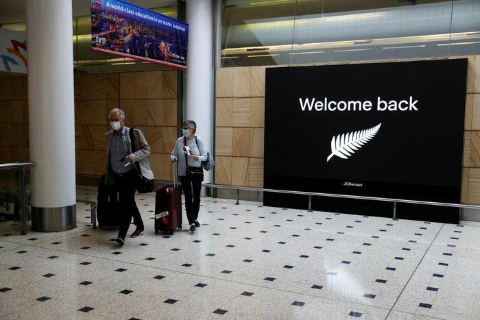 New Zealand và Australia nối lại hoạt động du lịch