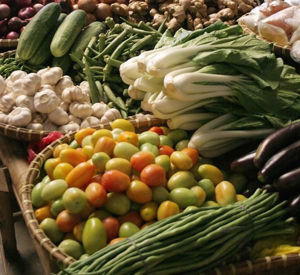 10 loại rau giàu tinh bột, người giảm cân muốn tránh và 17 loại không tinh bột, ăn rất bổ