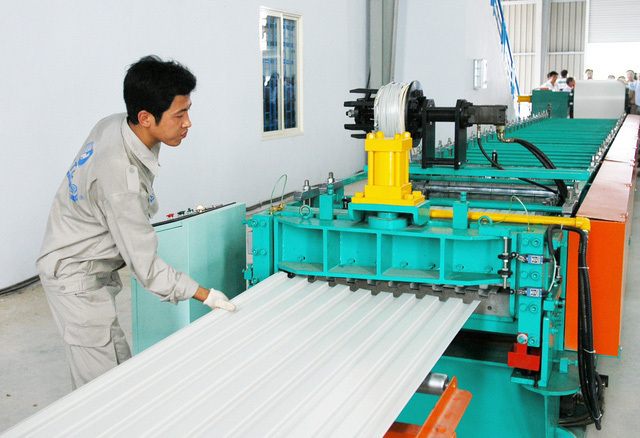 Làm cách nào Austdoor tăng trưởng nhanh bậc nhất ngành vật liệu xây dựng?