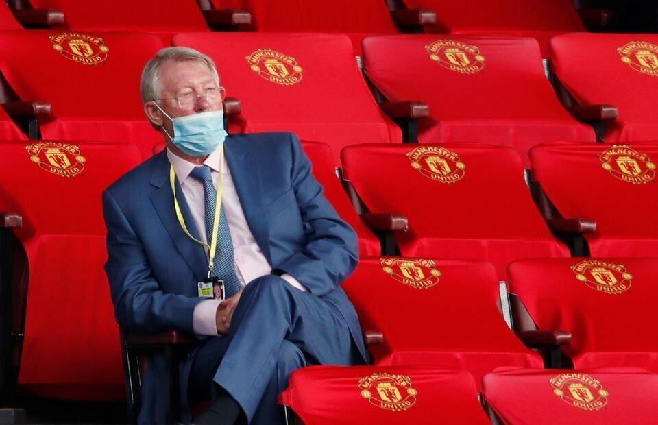 "Sir Alex Ferguson nói hộ ""tiếng lòng"" về Super League"