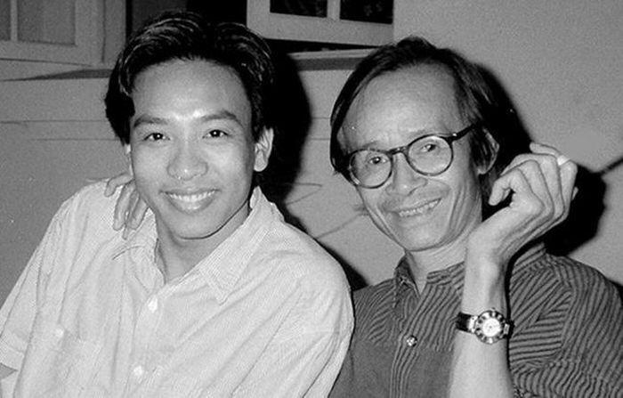 NAG Dương Minh Long trao tặng gần 1000 kỷ vật của nhạc sĩ Trịnh Công Sơn