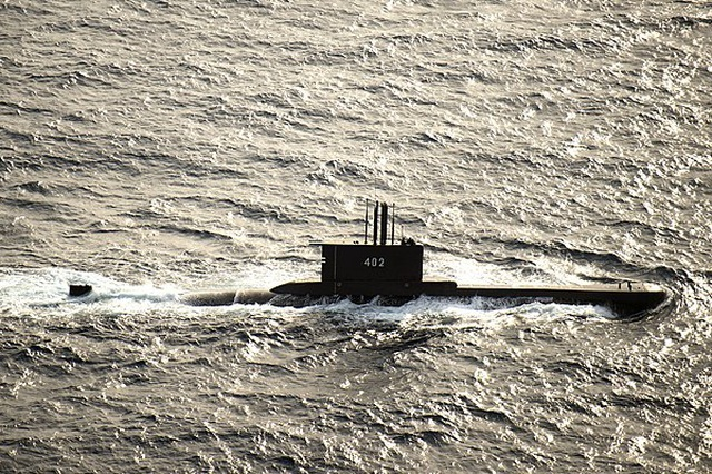 Tàu ngầm Indonesia vừa mất tích bí ẩn có vũ khí gì đặc biệt?