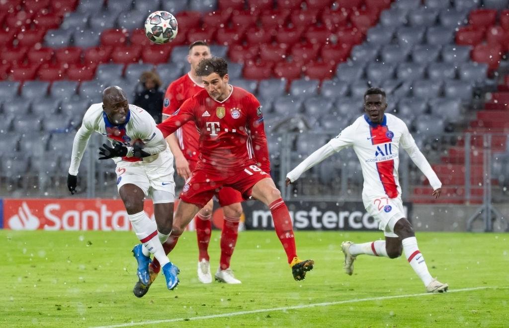 Bayern đón loạt 'viện binh' trước thềm lượt về với PSG
