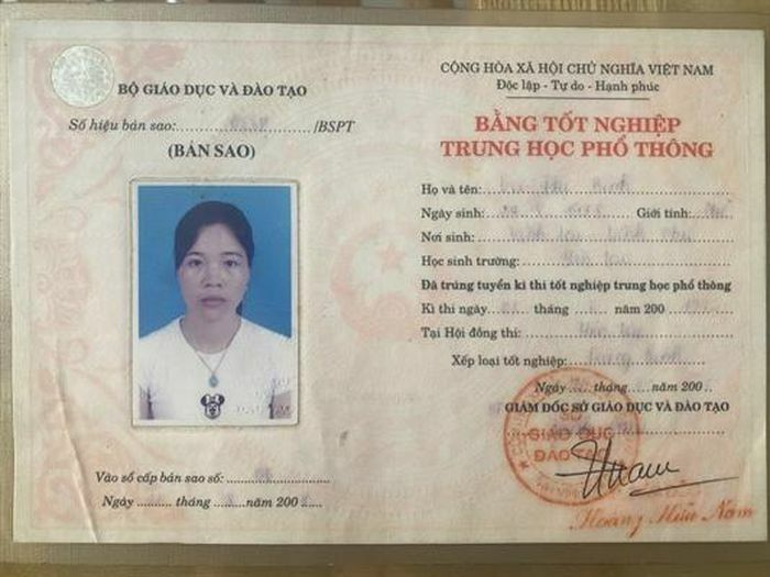 Trường Tiểu học Phước Long 2 (Khánh Hòa): Nghi vấn một giáo viên sử dụng bằng giả