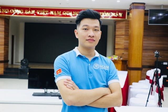 Bỏ ngang đại học, 9X Bắc Ninh giành Huy chương vàng kỹ năng nghề quốc tế