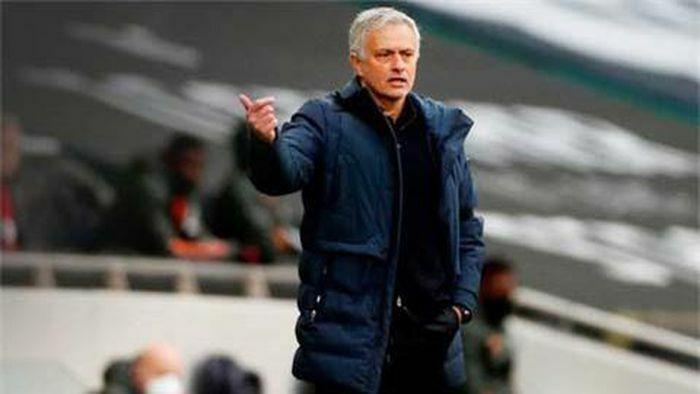"""Khi Mourinho không còn """"tốt"""""""