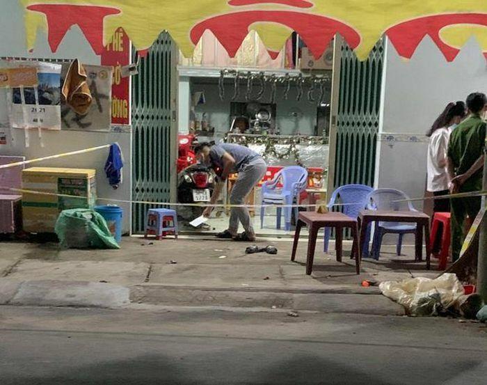 Vụ người đàn ông bị đánh tử vong sau trận cãi vã: Hàng xóm nói gì?