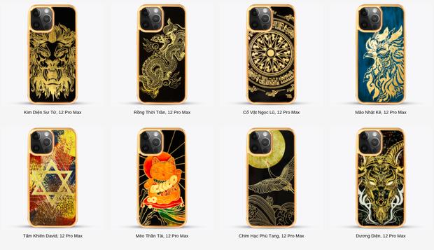 Một chiếc ốp lưng iPhone local brand được bán với giá hơn 2 triệu đồng khiến netizen tranh cãi giữ dội, đồng tiền có đi kèm chất lượng?