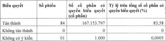 Cổ đông VPI thông qua kế hoạch phát hành tối đa 690 tỷ đồng trái phiếu chuyển đổi