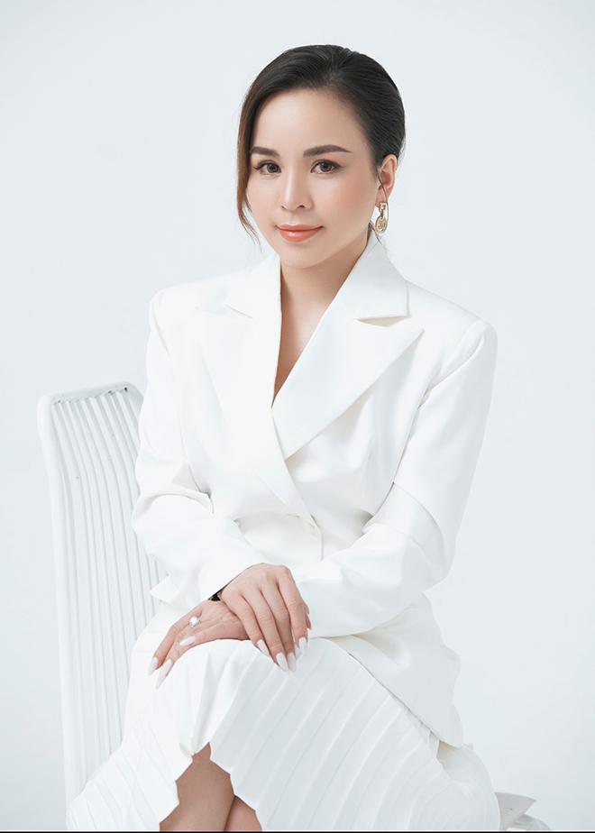 CEO Nguyễn Kiều Anh: Phụ nữ làm đẹp không phải để giữ chồng