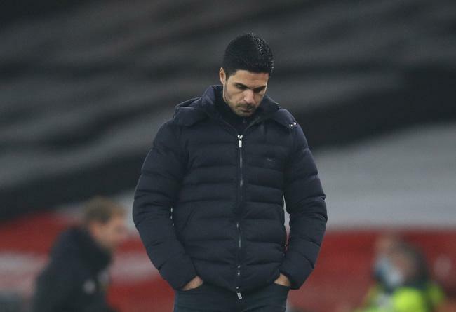 Arsenal thua Villarreal, HLV Arteta khẳng định cơ hội vẫn còn 50/50