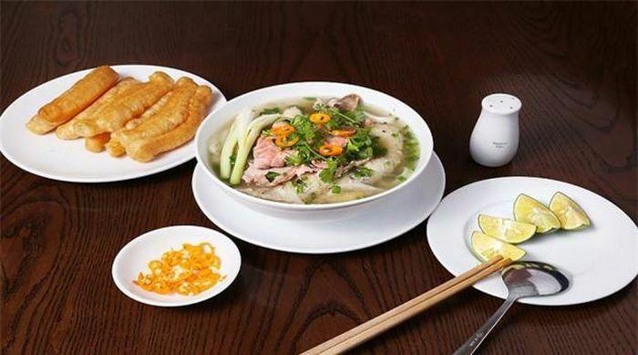 Những món ngon nhất định phải thử khi đến Hà Nội