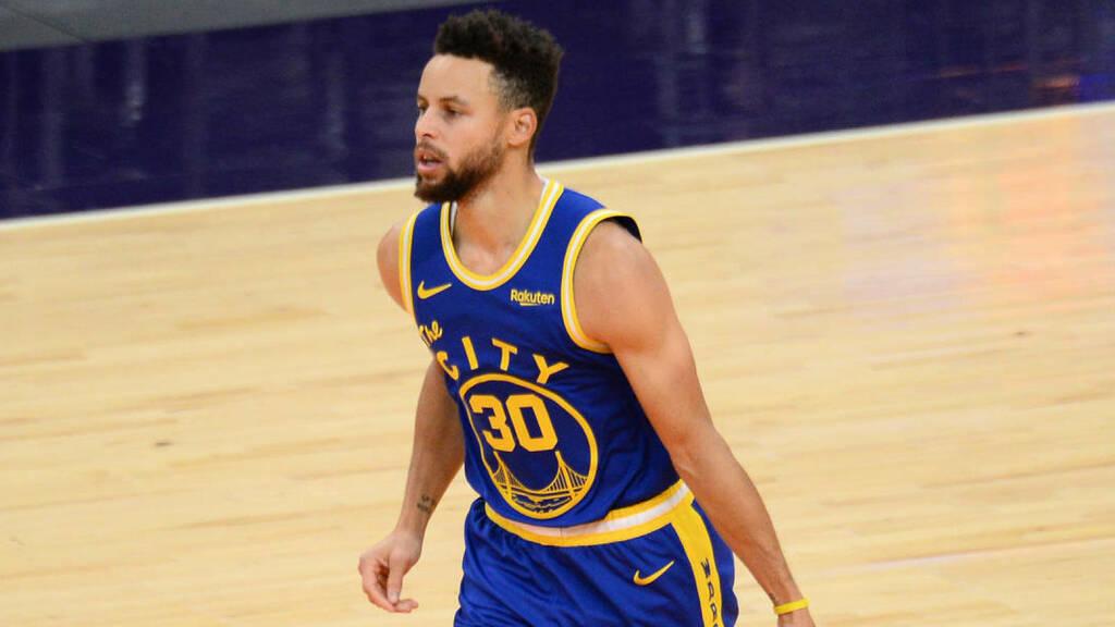 """Lịch thi đấu NBA 20/4: Curry gặp """"hàng thủ bê tông"""", Lakers có trận thượng đỉnh"""