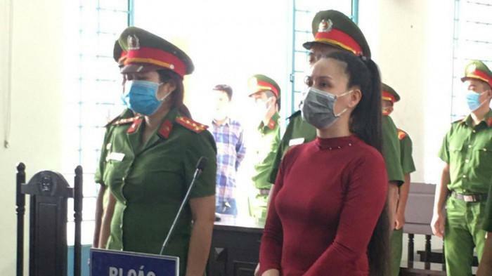 Dùng Facebook chống phá Nhà nước, một phụ nữ ở Cần Thơ lãnh 2 năm tù