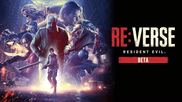 Resident Evil: Re Verse Beta mở cửa miễn phí trên Steam