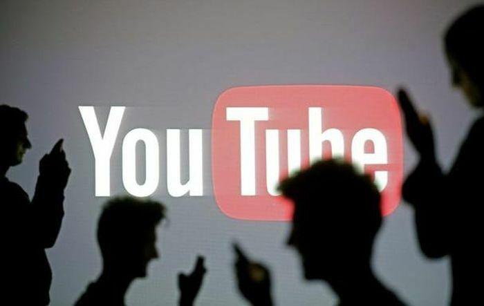 YouTube bị cáo buộc thường xuyên kiểm duyệt phương tiện truyền thông Nga