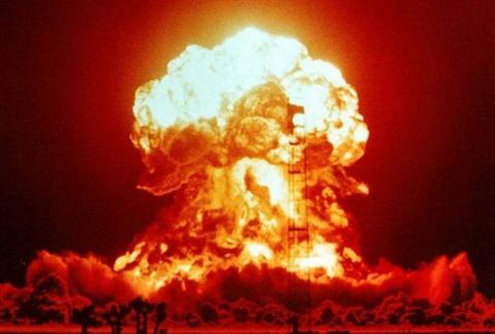 Mỹ đang tự đánh mất tiềm năng hạt nhân chiến lược
