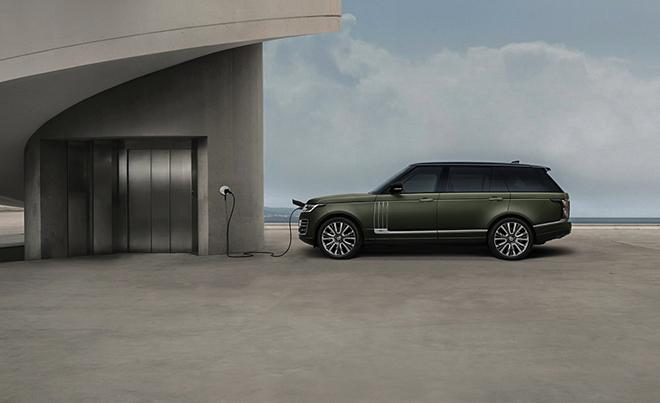 Range Rover SVAutobiography Ultimate vừa ra mắt giá bán hơn 5,8 tỷ đồng - ảnh 1