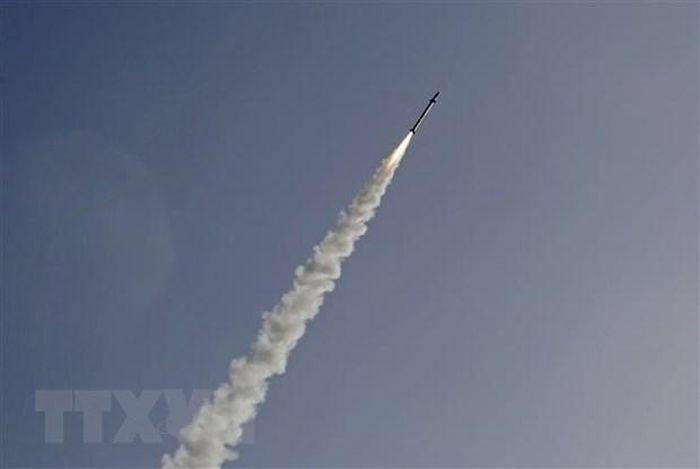 Israel lại bắn hạ máy bay không người lái của Hezbollah