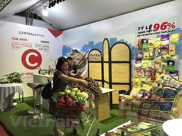 Nâng sức cạnh tranh, tăng hiện diện của hàng Việt ở thị trường nội địa