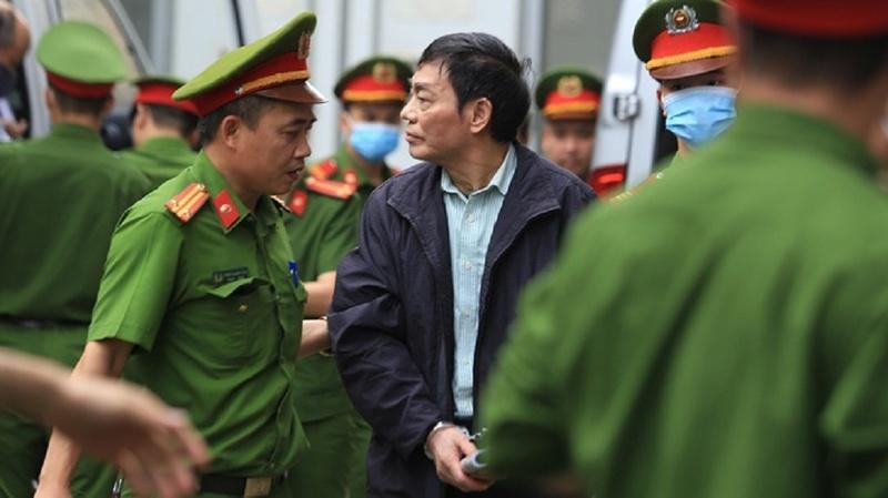 Xét xử đại án gang thép Thái Nguyên: Thiệt hại lớn nhưng chưa ai đòi bồi thường
