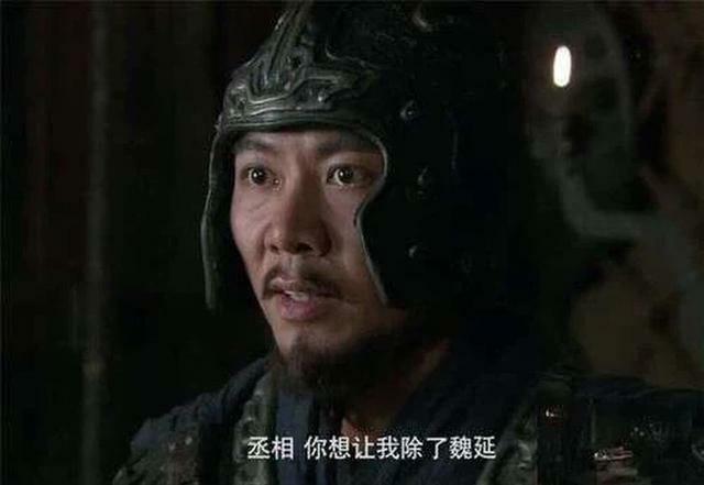 """Danh tướng Thục Hán được Gia Cát Lượng """"mượn tay"""" diệt Ngụy Diên là ai?"""