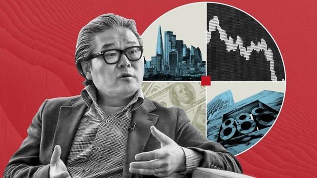 Nhóm quản lý 6.000 tỷ USD của giới siêu giàu lao đao